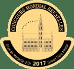 ConConcurso mundial de Bruselas