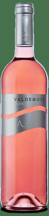 Finca Valdemoya rosado