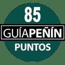 85 puntos Guía Peñín