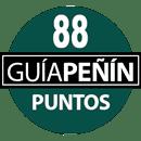 88 puntos Guía Peñín