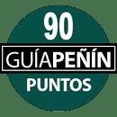 90 puntos Guía Peñín