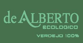 De Alberto 100% Verdejo Ecológico