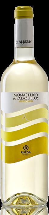 Monasterio de Palazuelos – Verdejo Viura