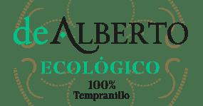 De Alberto Tempranillo Ecológico