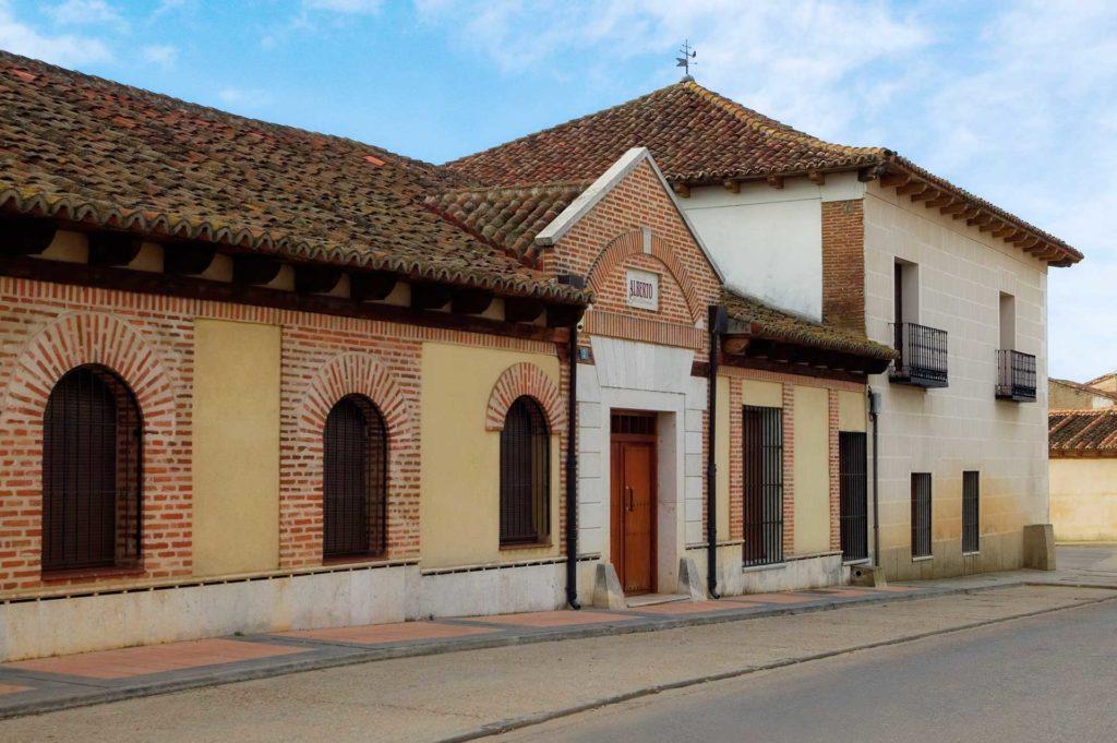 DeAlberto, Bodega, Serrada, Alberto, Gutiérrez