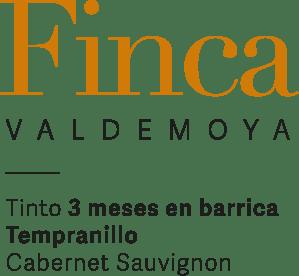 Finca Valdemoya Tinto 3 Meses en Barrica